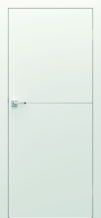 Usa Porta Doors, Desire UV, model 3, insertii argintii 2
