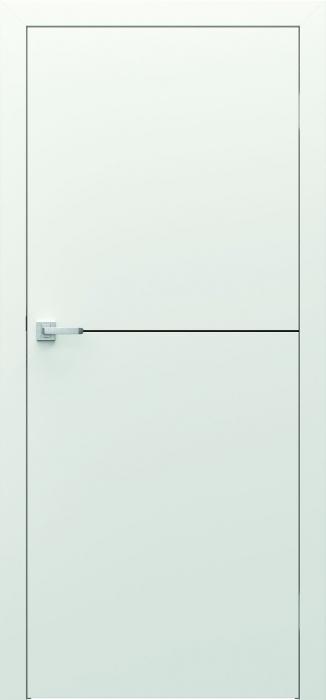Usa Porta Doors, Desire UV, model 3, insertii negre 2