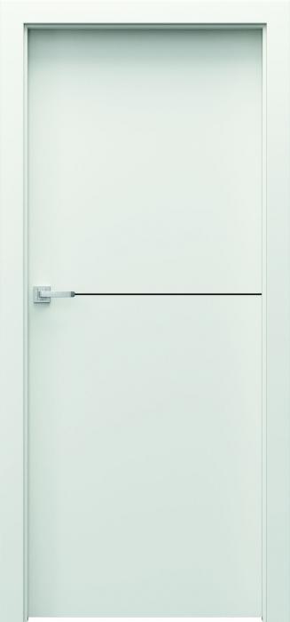Usa Porta Doors, Desire UV, model 3, insertii negre 3