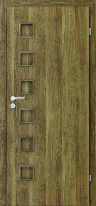 Usa Porta Doors, Fit, model A.0 2