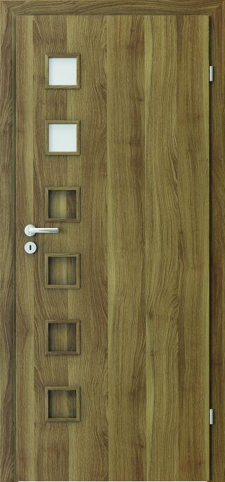 Usa Porta Doors, Fit, model A.2 2