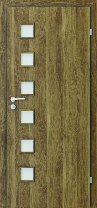 Usa Porta Doors, Fit, model A.6 2