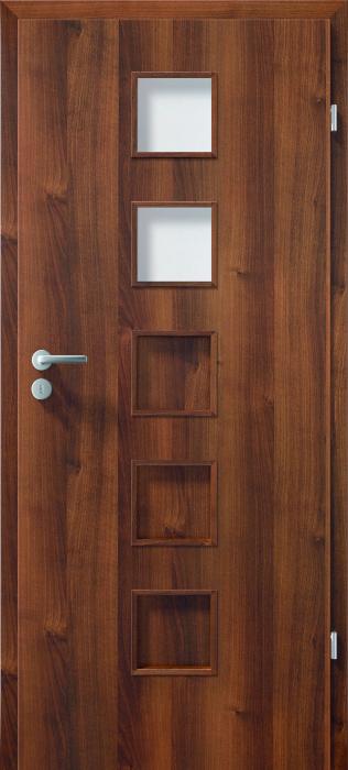 Usa Porta Doors, Fit, model B.2 1