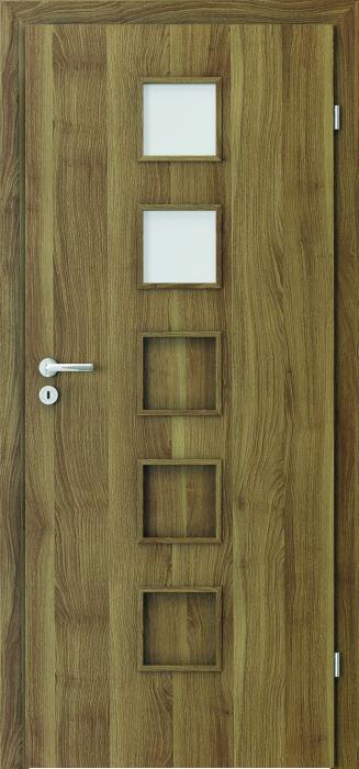 Usa Porta Doors, Fit, model B.2 2