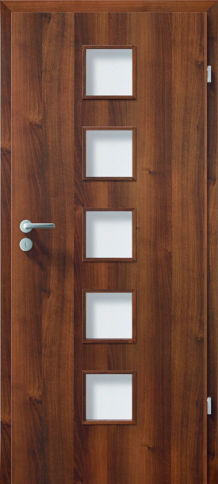 Usa Porta Doors, Fit, model B.5 1