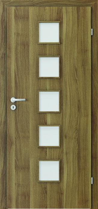 Usa Porta Doors, Fit, model B.5 2