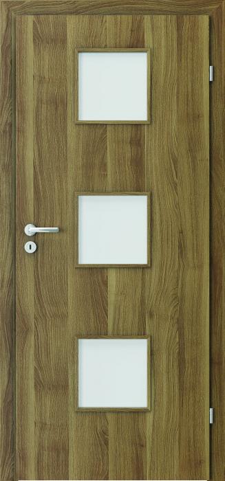 Usa Porta Doors, Fit, model C.3 4