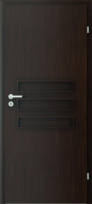 Usa Porta Doors, Fit, model E.0 4