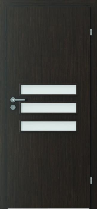 Usa Porta Doors, Fit, model E.3 6