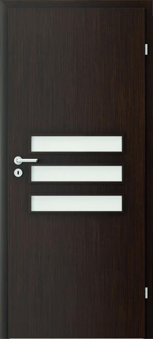 Usa Porta Doors, Fit, model E.3 7