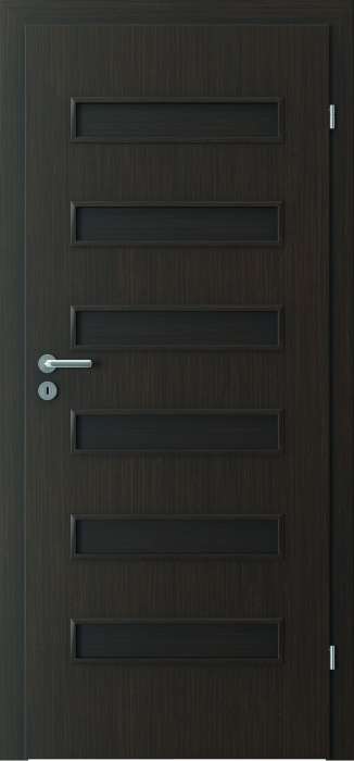 Usa Porta Doors, Fit, model F.0 4