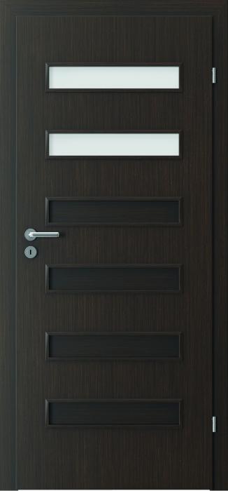 Usa Porta Doors, Fit, model F.2 2