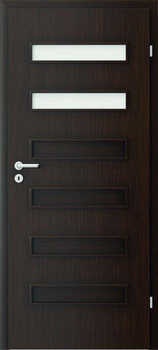Usa Porta Doors, Fit, model F.2 3
