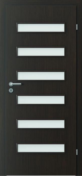 Usa Porta Doors, Fit, model F.6 2