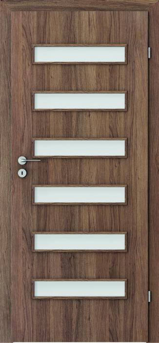 Usa Porta Doors, Fit, model F.6 4