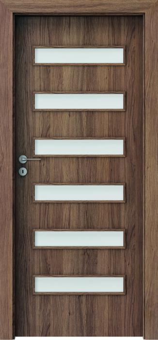 Usa Porta Doors, Fit, model F.6 3
