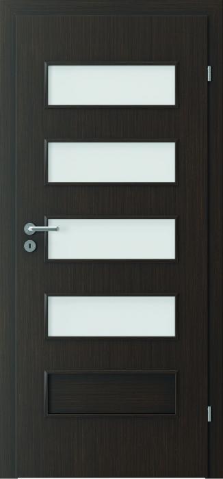 Usa Porta Doors, Fit, model G.4 1