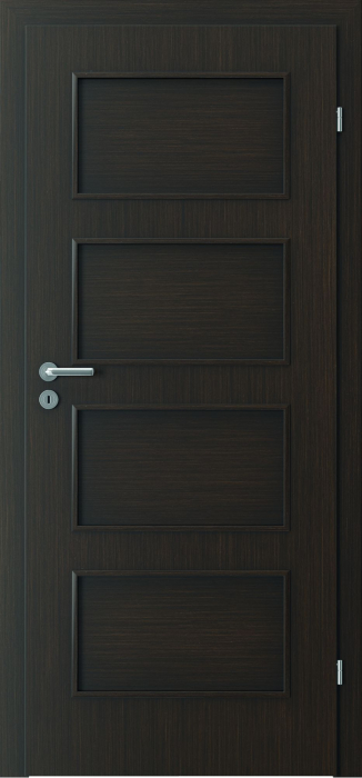 Usa Porta Doors, Fit, model H.0 5