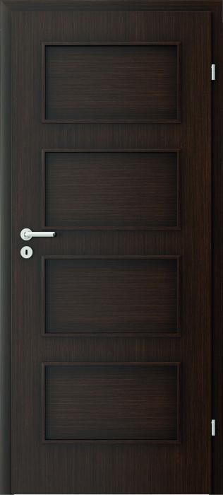 Usa Porta Doors, Fit, model H.0 6