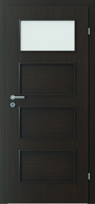 Usa Porta Doors, Fit, model H.1 2