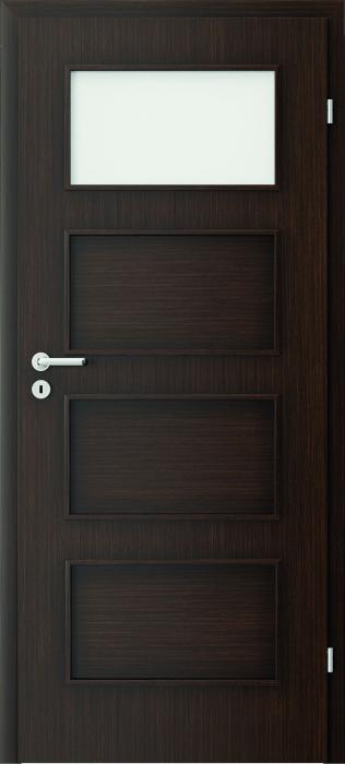 Usa Porta Doors, Fit, model H.1 3