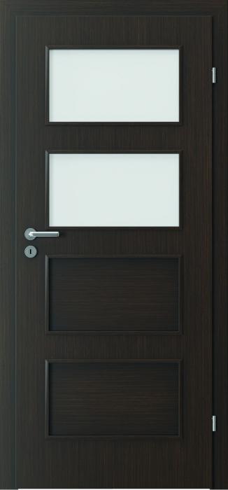 Usa Porta Doors, Fit, model H.2 1