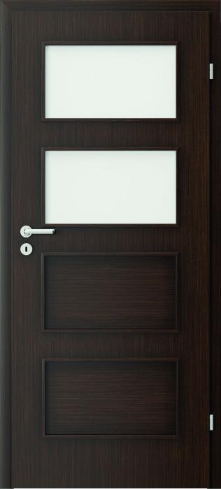 Usa Porta Doors, Fit, model H.2 2