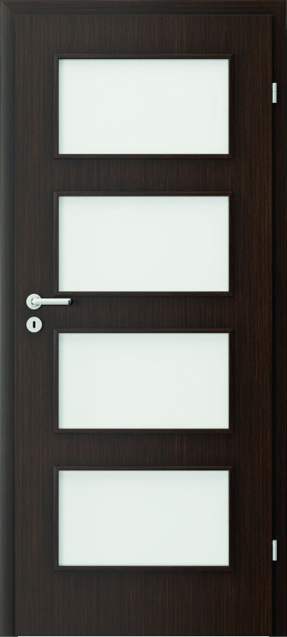 Usa Porta Doors, Fit, model H.4 3