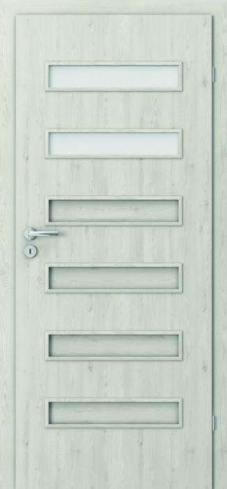 Usa Porta Doors, Fit, model F.2 0