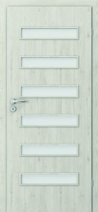 Usa Porta Doors, Fit, model F.6 0