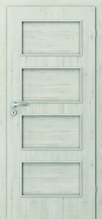 Usa Porta Doors, Fit, model H.0 0