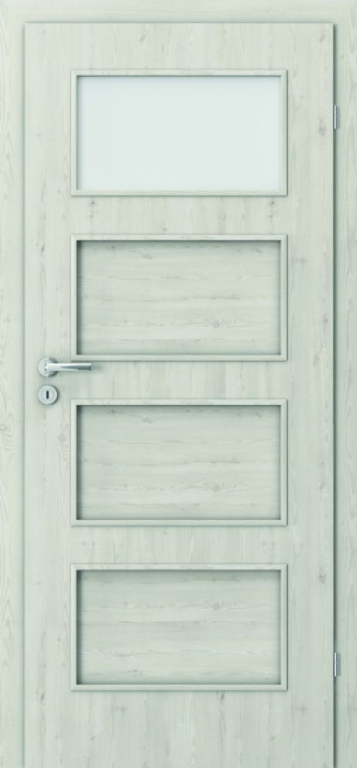 Usa Porta Doors, Fit, model H.1 0