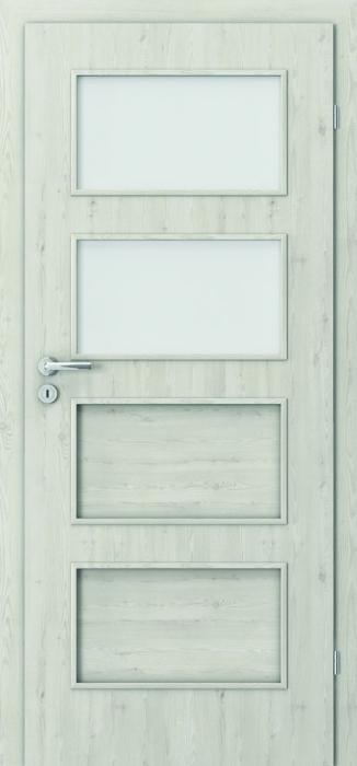 Usa Porta Doors, Fit, model H.2 0