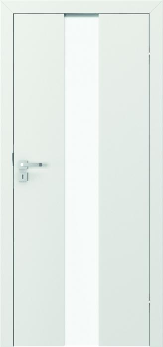 Usa Porta Doors, Focus Premium, model 4.C 0
