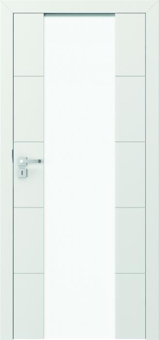 Usa Porta Doors, Focus Premium, model 4.D 0