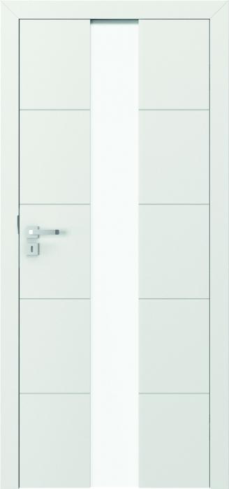 Usa Porta Doors, Focus Premium, model 4.E 0