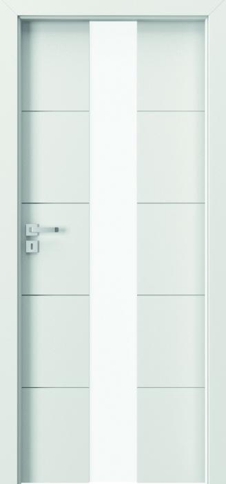Usa Porta Doors, Focus Premium, model 4.E 1