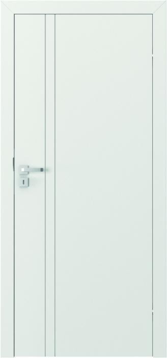Usa Porta Doors, Focus Premium, model 5.A 0
