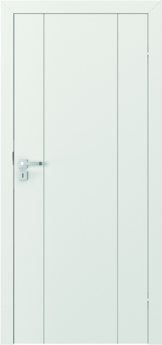 Usa Porta Doors, Focus Premium, model 5.B 0