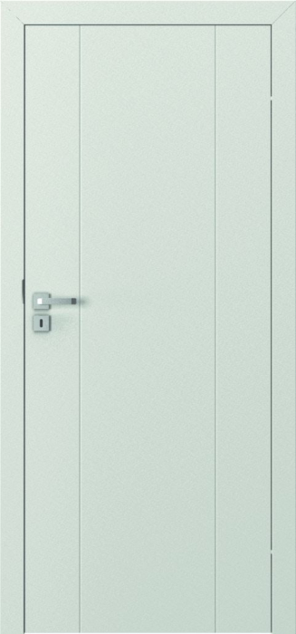 Usa Porta Doors, Focus Premium, model 5.B 1