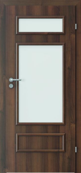 Usa Porta Doors, Granddeco, model 1.3 1