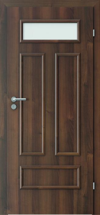 Usa Porta Doors, Granddeco, model 2.2 1