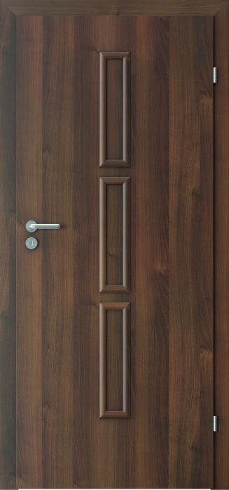 Usa Porta Doors, Granddeco, model 5.1 1