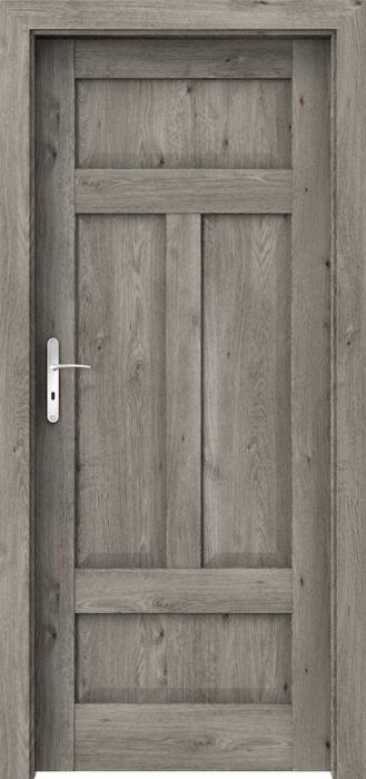 Usa Porta Doors, Harmony, model A.0 1