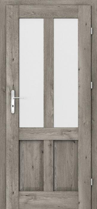 Usa Porta Doors, Harmony, model A.1 0