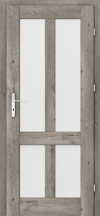 Usa Porta Doors, Harmony, model A.2 0