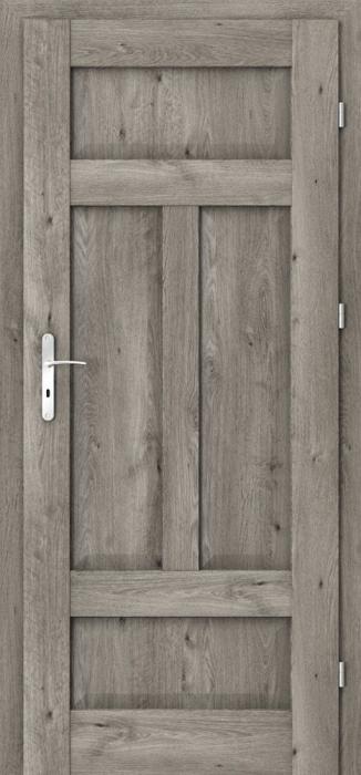 Usa Porta Doors, Harmony, model B.0 0