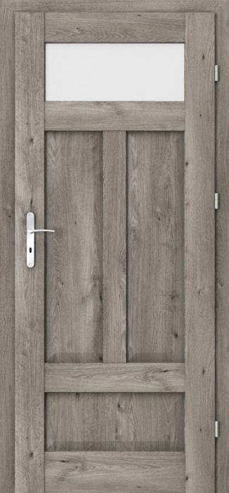 Usa Porta Doors, Harmony, model B.1 0