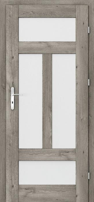 Usa Porta Doors, Harmony, model B.3 0