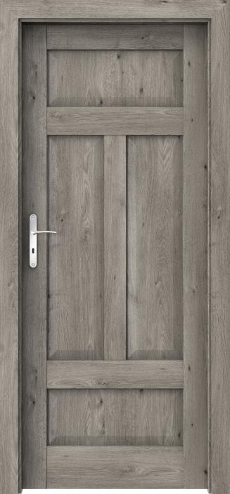 Usa Porta Doors, Harmony, model B.0 1